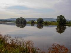 Hochwasser bei Itzum – August 2017